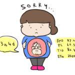 【妊娠33週】切迫早産!里帰り先の産院を受診した結果…おしるし