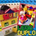 娘がレゴで作る「お葬式」に深い意味はあるのか