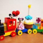 ミッキーお誕生日おめでとう!【10597 ミッキーとミニーのバースデーパレード】開封&価格比較