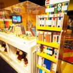 日本で新発売レゴのステーショナリーを爆買い~文房具ってワクワクする~