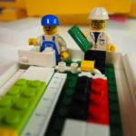 LEGOステーショナリーシリーズが激かわいくて爆買いした話~ペンケース編~