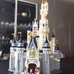 必見!6万円のLEGOディズニーのお城~Disney Castle 71040~をレビュー!!!