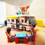 実車が買えないからレゴを買う企画~【LEGO31052レビュー完成編】