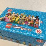 【速報】レゴminifigures17のシークレット