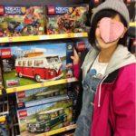 とても燃費がいいワーゲンバスを買った話w(LEGO10220)
