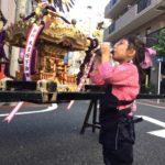 毎年恒例のお祭り!!!