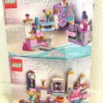 【LEGO】プリンセス不在?!ディズニープリンセスのキットを2つ同時レビュー