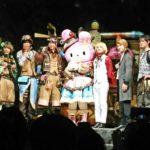 サンリオピューロランドの新作ミュージカル「MEMORY BOYS~想い出を売る店~」先行お披露目会の率直な感想