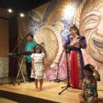 沖縄といえば…民謡ライブの居酒屋(子供OK座敷有り)「沖縄地料理風月楼」