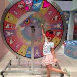 """【夏休みピューロ】5歳がメモリーボーイズ を観劇&ピューロ夏フェスで、とんでもない""""引き""""を発揮!"""