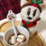 ディズニークリスマスオススメのお土産!!今季3個も買ったマシュマロ入りココア