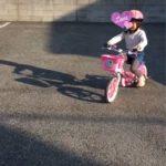 6歳娘の成長~自転車&お弁当の好み~