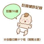 【妊娠35週】~会陰切開について。マッサージってどう?先生に聞いてみた!!~