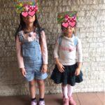 【6歳1ヶ月】英語の発表会があったよ!!~一人でスピーチ~
