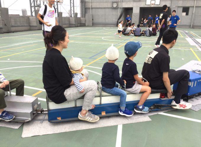 岩倉高校文化祭