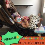 【スーパービュー踊り子号】子連れにオススメの席はココ!!