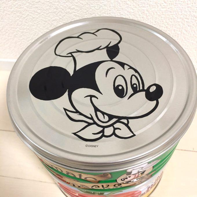 トマトスナック缶
